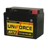 Uniforce moto SUPER MF 12V4A YT4L-BS сух. о/п эл-т в к-те.
