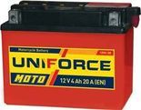 Uniforce moto 12V4A 12N4-3B сух. о/п